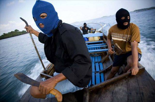 ISMI Tackles Maritime Terrorism in the Gulf of Guinea
