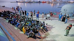 Libya Launches Investigation into Illegal Immigration