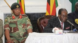 Mugabe was relieved after quitting – Zimbabwean mediator