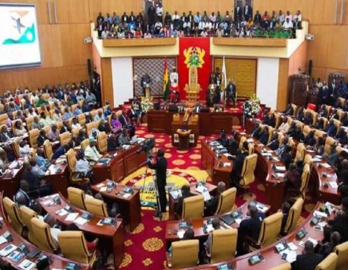 Minority calls 2018 Budget 'Wahala Budget'