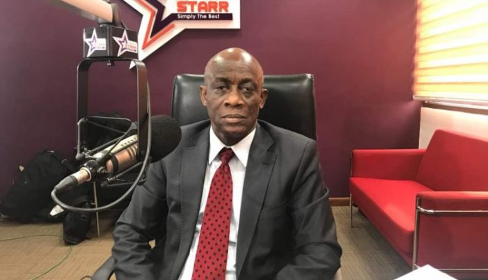 2018 budget: Terkper taunts govt for borrowing