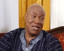 Prof. Alabi Tasks NDC Members To Be Involved In The Reorganization