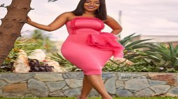 I can have a threesome with my friend – Joselyn Dumas