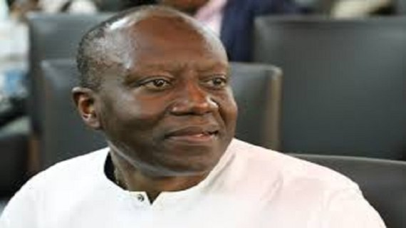 We still need foreign aid – finance minister