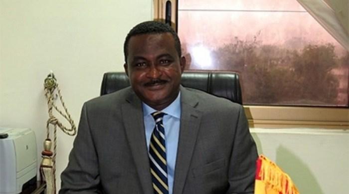 NDC MP Joins Flagbearership Race