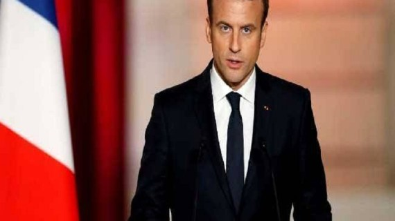 Macron's moves to rebrand France as 'business friendly' pay off