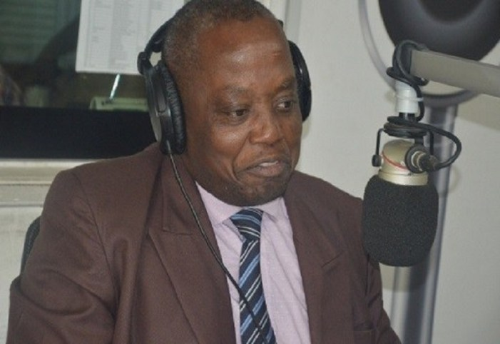 You don't need prosecutorial powers – Financial Analyst to AG