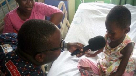 250 kids at Cardio a blot on Ghana's conscience – Loh