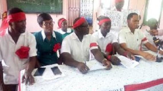 Ankaful psychiatric nurses to boycott meeting with Health Minister