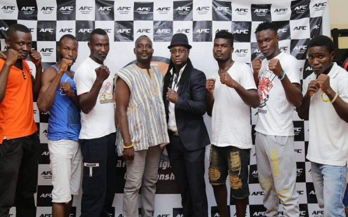 D-Nyce Productions invites all Martial Artists to Nordsee Beach on March 17