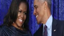 Obamas 'in talks to make Netflix shows'