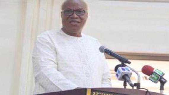 Stay out of student politics – Alabi to politicians