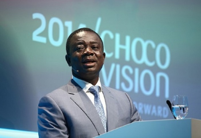 Opuni, Agongo face 27 charges for causing financial loss to the state