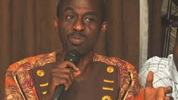 We'll revoke 'military base' deal if we win power – NDC