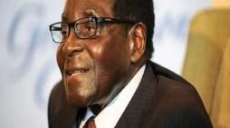 'Panic' as Zimbabwe's Mugabe appears to back opposition