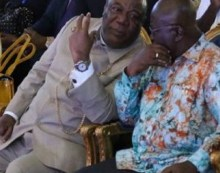 Don't let your gov't destroy wealth created under Mahama – Duncan-Williams to Akufo-Addo