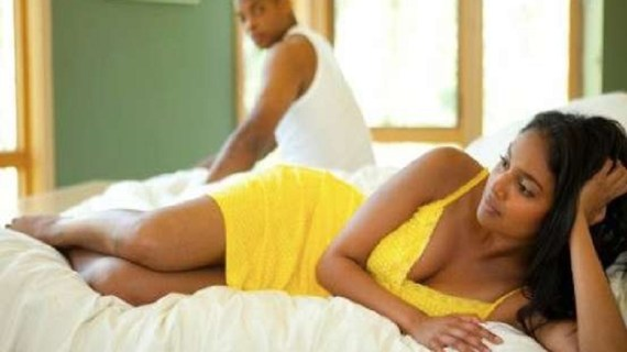 LIFESTYLE: My husband drools too much; I can't stand it – Wife cries for help