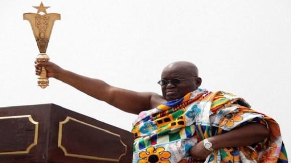 RESPECT THE INTELLIGENCE OF GHANAIANS, MR PRESIDENT!
