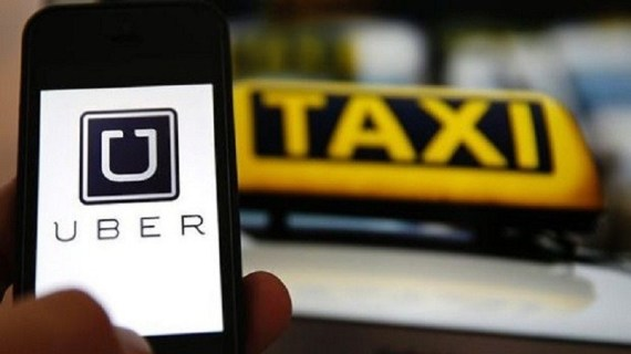 200 'under-age' Uber drivers in Ghana sacked