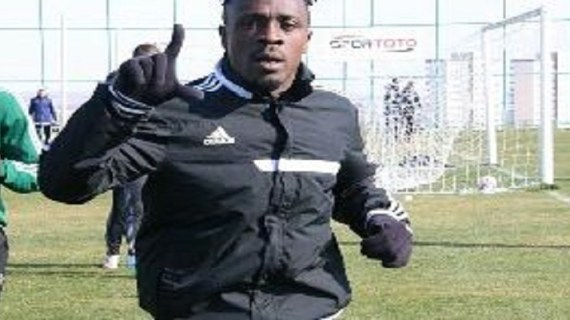 Kar??yaka pays former player Emmanuel Banahene €16,500 to escape hefty punishment