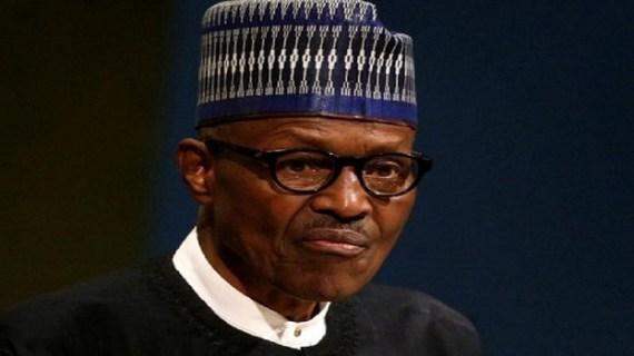 President Buhari hits back at Obasanjo