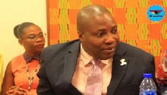 HIV/AIDS on the rise among gays, prostitutes – Dr Ayisi Addo