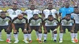 Black Stars to earn $465,000 two international friendlies