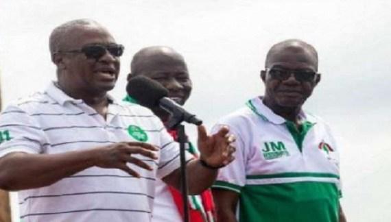 NPP government wants to disenfranchise 20million Ghanaians – Mahama