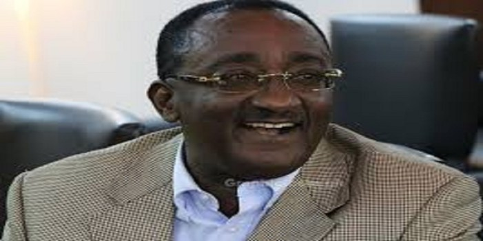 Gov't to employ 2,700 Agric Extension Officers. ………Hon. Dr. Afriyie