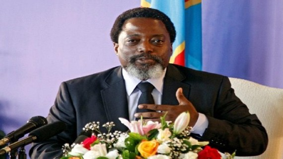 Congo President Kabila will not seek third term – Prime Minister