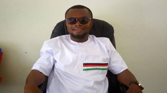 My Vision Is To Rebrand Birim NDC Towards Election 2020-chairman Nurudeen