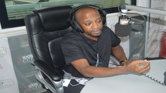 Ghana will legalise homosexuality someday – Rex Omar predicts