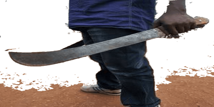 Man Attacked and Butchered for Converting to Christianity