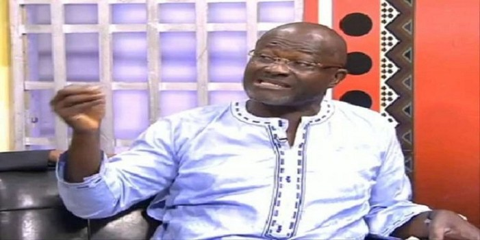Privileges Committee recommends Ken Agyapong's suspension