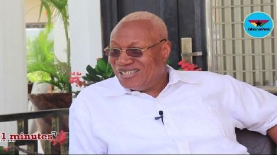'Alabi more marketable than Mahama' – Ken Dzirasah