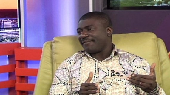 Tasks at EC daunting – Dr. Bossman Asare admits