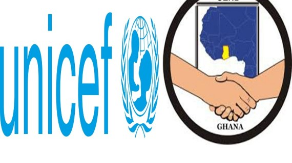 SEND Ghana and UNICEF collaborate to give voice to Ghanaians