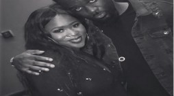 Sarkodie and Sista Afia hit the studio for a new song?