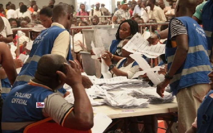 NDC decides: Here are the winners and losers