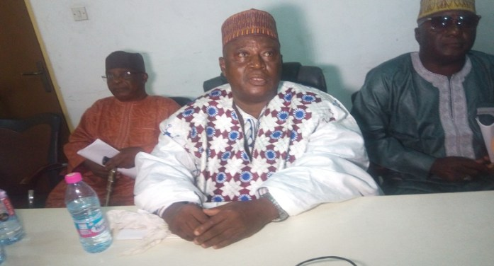 Creation of Oti Region is Purely Administrative – Kete Chief