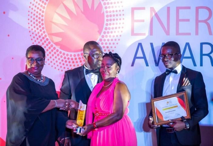 Bui Power Gets Best Industry Leadership Award