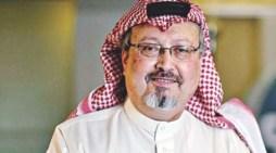 'I can't breathe,' were Khashoggi's final words – US media