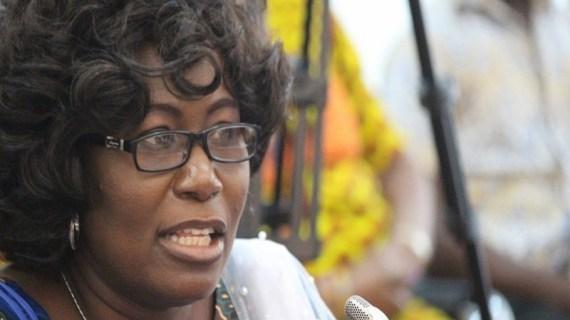 Sack Disrespectful Fisheries Minister– COPAM