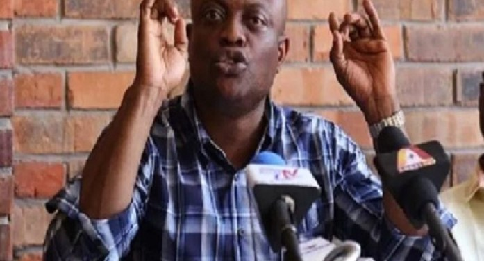 Police inaction against 'untouchable' Ken Agyapong shocking – Ampaw