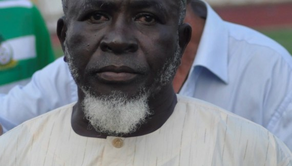 I will eliminate corruption from Ghana Football if voted GFA president – Alhaji Grusah