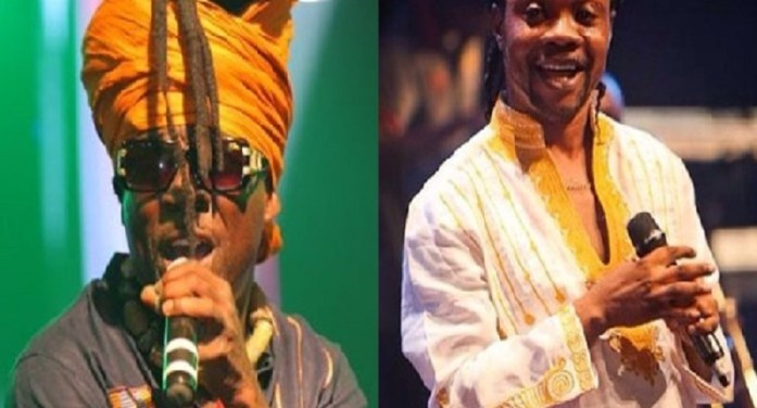 Daddy Lumba vs Kojo Antwi: Ghanaians divided over who is greater