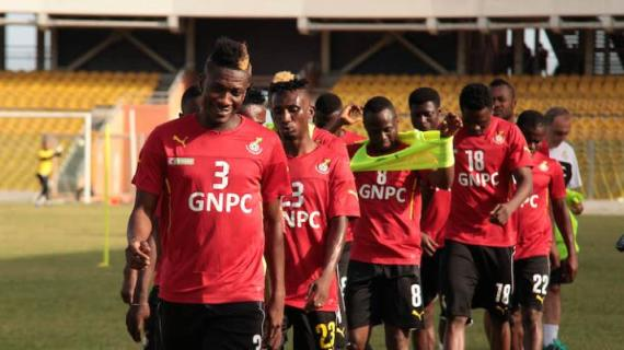 New Black Stars Management Committee Named – Reports By Samuel Ekow Amoasi Appiah