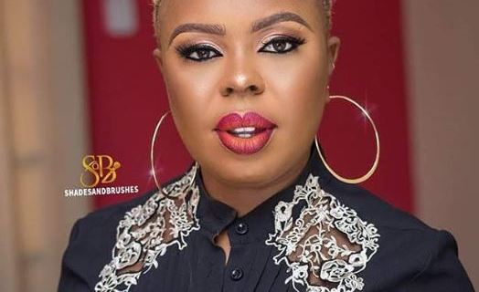 We don't owe Afia Schwarzenegger GHC16,000, she's still driving our car – TV Africa rebuts