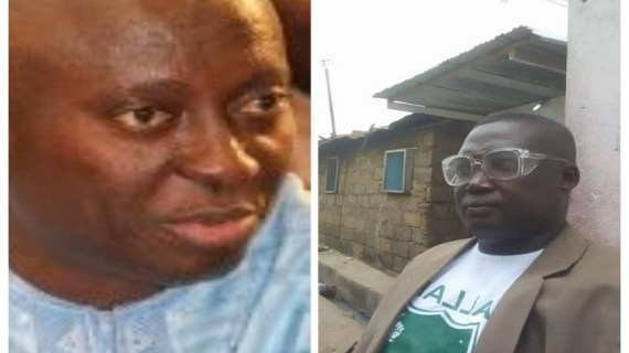 Nima Youth Chases Attah Akyea…Demands Apology Within 72 hrs.