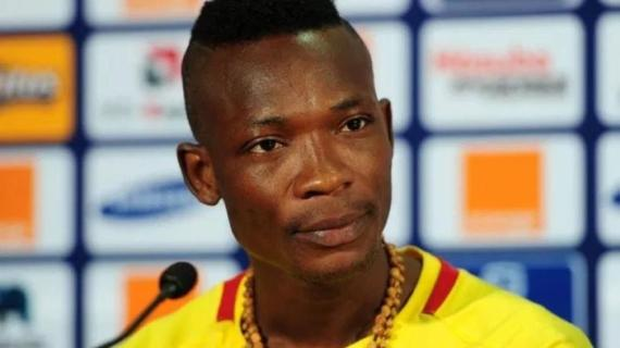 I Will Strip Don Bortey Naked If He Does Not Apologize To Me, Says 'Angry' John Paintsil